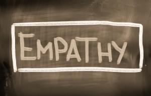 empathy strenghtens leaders